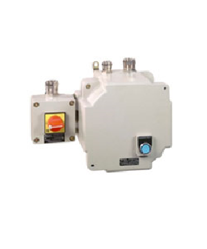 Isolators for Enclosures